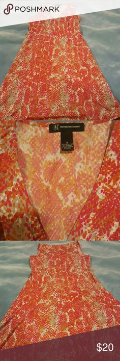INC International Concepts Women's Dress Pre-owned INC International Concepts Dresses
