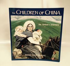 Children of China book from the Children at Play box