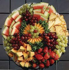 Fruit Trays & Baskets « Rochebros
