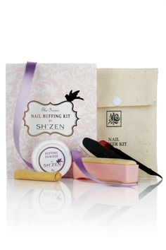 Sh'zen's iconic Nail Buffing Kit is a perfect gift for your best friend! Zen, Your Best Friend, Natural Skin Care, Sunglasses Case, Finding Yourself, Great Gifts, Product Launch, East London, Nail