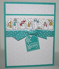 love the simplicity. great card to duplicate!