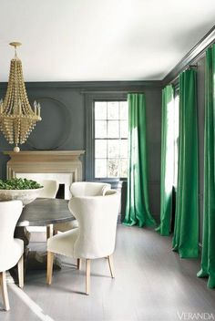 Emerald Openings.