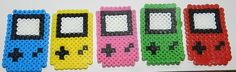 5 Gameboy Color Magnet  Available in all colors by EndlessWonder, $5.00