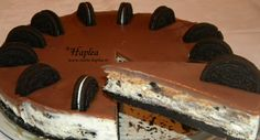 OREO CHEESECAKE FARA COACERE Oreo Cheesecake, Cheesecakes, Tiramisu, Cooking Recipes, Ethnic Recipes, Desserts, Food, Meal, Cooker Recipes