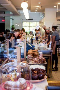 La boulange montréalaise | des bonnes adresses Food, Honey, Vegetarian Cooking, Bakery Business, Meal, Eten, Meals
