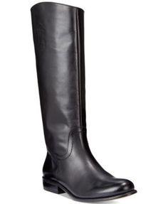 Corso Como Geneva Wide Calf Tall Boots