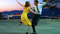 Bande-annonce La La Land : Emma Stone chante pour Ryan Gosling via @Cineseries