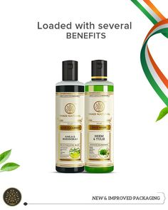 Say bye to impurities with a hair cleanser and face wash by Khadi Naturals™. Add to your cart now for flawless skin and healthy hair #Khadi #KhadiNatural #KhadiNaturalHealthCare #KhadiIndia #Natural #HairCleanser #skin #soft #skincare #BeautyProduct #FaceWash #Facecare #organicskincare #Amla #BhringrajHairCleanser #HairCare #Hair #SulphateFree #ParabenFree #NeemTulsiFaceWash #HairProducts #selfcare #personalcare Hair Cleanser, Flawless Skin, Face Wash, Organic Skin Care, Healthy Hair, Body Care, Herbalism, Hair Care, Personal Care