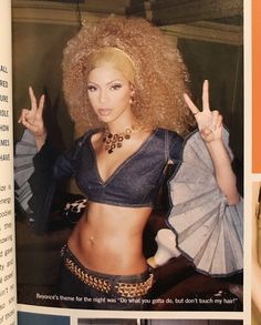 Beyonce in 2000 Style Beyonce, Pretty People, Beautiful People, Rihanna, Looks Hip Hop, Estilo Hip Hop, Early 2000s Fashion, Austin Powers, Vintage Black Glamour