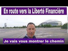 En route vers la liberté financière