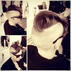 Retro Pearl Earrings, Hairstyle, Retro, Fashion, Hair Job, Pearl Studs, Hair Style, Moda, La Mode