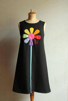 1960s Fashion, Nyc Fashion, Fashion 2020, Korean Fashion, Winter Fashion, Fashion Show, Vintage Fashion, Linen Dresses, Casual Dresses