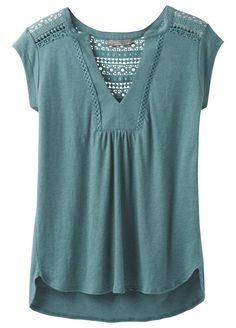 Shop Casual, Woven & Knit Tops for Women Online starlinggreen Yvonna tee Stitch Fix Outfits, Stylish Outfits, Cute Outfits, Fashion Outfits, Stitch Fix Stylist, Summer Tops, What To Wear, Style Me, Clothes For Women