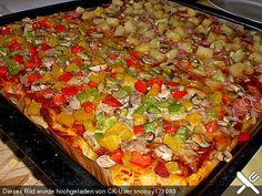 Pizzateig für Brotbackautomaten, ein schönes Rezept aus der Kategorie Pizza. Bewertungen: 62. Durchschnitt: Ø 4,6.