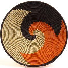 Rwenzori Bowl  14.25 Inches