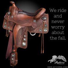 Horse Saddles, Horse Tack, Cowboys, Horses, Shopping, Leather, Saddles, Horse