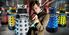 doctor-who attack of the dalek