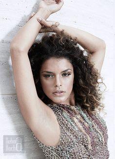 Kizi Vaz - foto: Juliana Coutinho http://deborarocha.com.br/