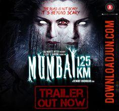 Mumbai 125 KM,  3D Movie, Official Trailer, Veena Malik, Bollywood, Horror Movie