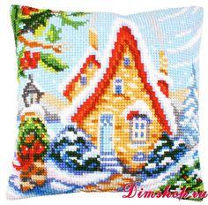 Набор для вышивания Collection D Art 5.244