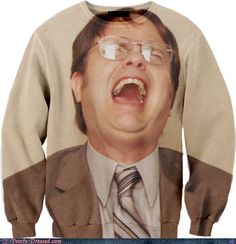 I would wear this in a hot second.