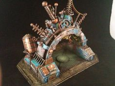 DakkaDakka - Wargaming and Warhammer 40k Forums, Articles and Gallery - Homepage | Hyperbole is like the best thing ever!