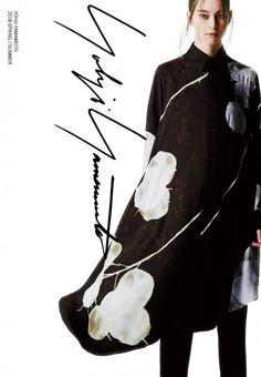 News | yohjiyamamoto | Yohji Yamamoto Official Site