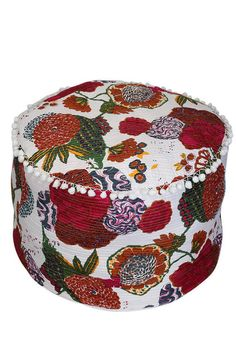 These Ottoman are made with extra care and handwork including various work.  Decorative Ottoman are designed for the perfect suit of your living room or any other place.so decor your home with this traditional ottoman puff and this Bohemian stool or chair will add a elegant touch to any room in your home.