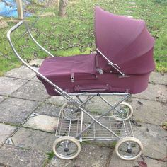 This is the one I had! Came with a pushchair seat as well and walked miles with this!