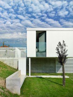 Vivienda #Addomo #hormigon #arquitectura #diseño #modular   addomo.es
