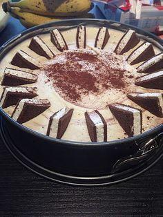 Milchschnittentorte Milchschnittentorte 13 The post Milchschnittentorte appeared first on Kuchen Rezepte. Baking Recipes, Cookie Recipes, Dessert Recipes, Cheesecake Recipes, Baking Desserts, Cupcake Recipes, Food Cakes, Baking Cakes, Milk Cake
