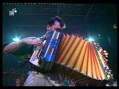 """Hubert von Goisern & die Alpinkatzen - Hearst as nit """"Live"""" HQ"""