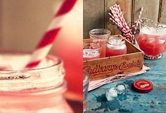 Apple, Ginger, Cranberry drink recipe