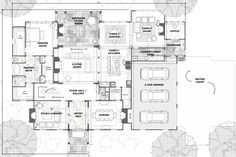 New Home Plans by architect Stephen Fuller coming Friday May Peachtree Corners, Brochure Format, Office Address, Construction Documents, Fuller House, Ceiling Treatments, New House Plans, Sound Design, Getting Cozy