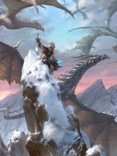 Controlador de dragones