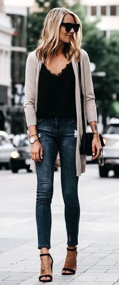 Casual Fall Outfits 7