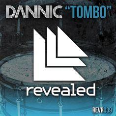 Tombo - Dannic Revealed Recordings REVR039