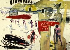 Basquiat - Cilindrone