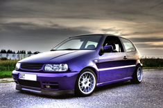 volkswagen deviantart | VW Polo 6n - Part3 by Cobra1986 on deviantART