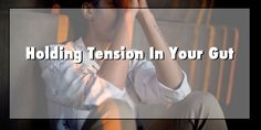4 Steps To Manage Your Tension Levels  In episode #44 Dr. Bob talks more about the new Free Resources Library and discusses the relationship between stress and the gut. Stress is something that affects us all and it can have a physical effect on many of the body's major systems. Some