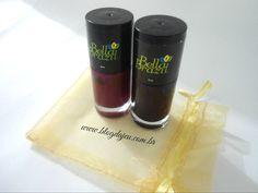 Posts atualizados lá no Blog. Resenha dos esmaltes Bella Brazil   http://blogdajeu.com.br/resenha-esmaltes-bella-brazil/  #bellabrazil #esmaltes #esmalte #nails #unhas