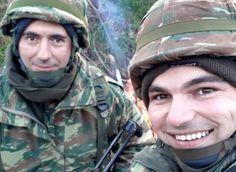 Έβρος: Το πιο συγκινητικό μήνυμα από την 1η γραμμή Macedonia Greece, Greek Beauty, Special Forces