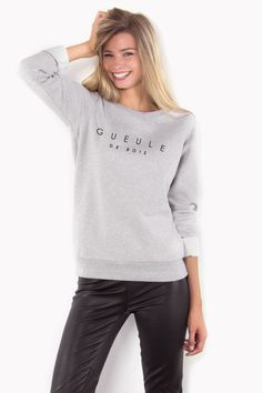 French Disorder - T-Shirt Gueule de bois