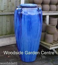 Extra Large Garden Pots Ebay Woodside Garden Centre Large Garden Pots Blue Planter