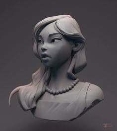 Zbrush Female Drawings - -You can find Zbrush and more on our website. 3d Character Animation, Zbrush Character, 3d Model Character, Character Art, Character Design, 3d Animation, Maya Character Modeling, Character Concept, Zbrush Hair