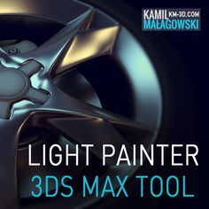 The Light Painter script was created to help you with lighting your scenes and setting the reflections on your objects using v-ray lights. You can place the reflections from different lights exactly where you want by picking points on your objects.Watch the video and see how fast you can create greatrenderings.  When you buy 1copy of the product you can use it only on 1 node.  You'll get the product on your email just after you finish the payment.  Write us an e-mail to get the invoice.