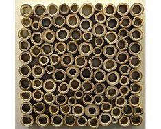 Novidade em Revestimento; Beleza e Sustentabilidade com Bambu