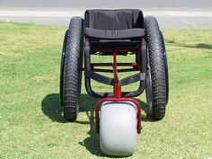 Overlander Rigid Frame, All Terrain - RAM Wheelchairs>>> See it. Believe it. Do it. Watch thousands of spinal cord injury videos at SPINALpedia.com