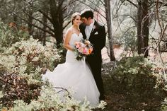 Sedona Wedding Venue Photos || Jane in the Woods in the Red Rocks