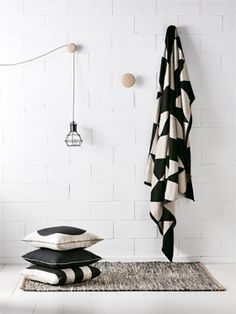 The Monochrome Stylist Selection  by Aura